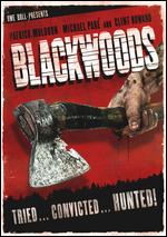 Blackwoods - Uwe Boll
