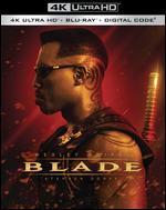 Blade [Includes Digital Copy] [4K Ultra HD Blu-ray/Blu-ray]