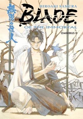 Blade of the Immortal Omnibus Volume 2 -