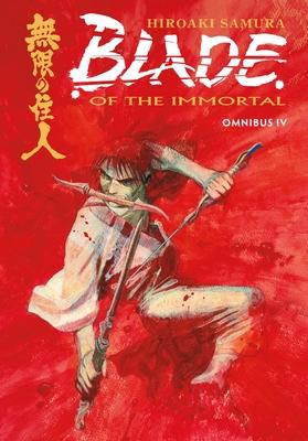 Blade of the Immortal Omnibus Volume 4 - Samura, Hiroaki
