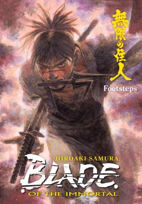 Blade of the Immortal Volume 22: Footsteps -