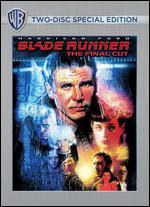 Blade Runner: The Final Cut [2 Discs]