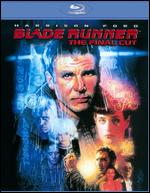 Blade Runner: The Final Cut [Blu-ray] - Ridley Scott