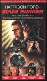 Blade Runner: The Final Cut [Ultimate Collector's Edition] [5 Discs]