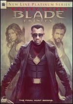 Blade: Trinity [2 Discs] - David S. Goyer