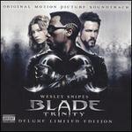 Blade Trinity [Bonus DVD]