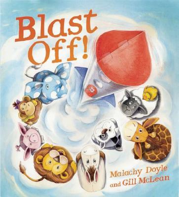 Blast Off! - Doyle, Malachy, and Doyle, Malchy