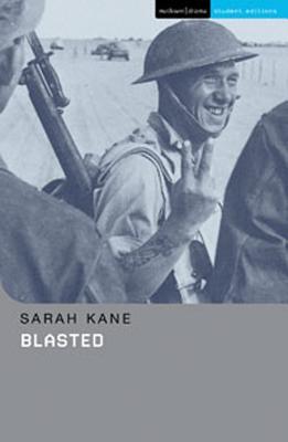 Blasted - Kane, Sarah, and Urban, Ken, Dr. (Editor)
