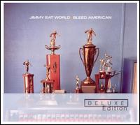Bleed American [2 CD Deluxe Edition] - Jimmy Eat World