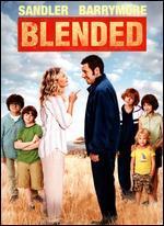 Blended [Includes Digital Copy] - Frank Coraci