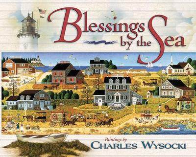 Blessings by the Sea - Wysocki, Charles
