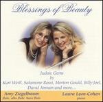 Blessings of Beauty: A Classic Collection Of
