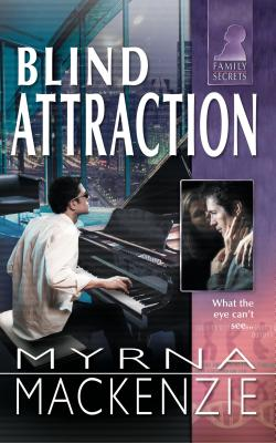 Blind Attraction - MacKenzie, Myrna