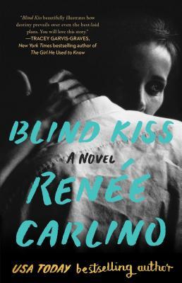 Blind Kiss - Carlino, Renee