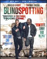 Blindspotting [Includes Digital Copy] [Blu-ray/DVD] - Carlos López Estrada