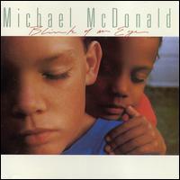 Blink of an Eye - Michael McDonald