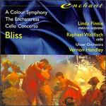 Bliss: A Colour Symphony; The Enchantress; Cello Concerto