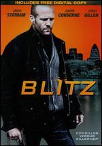 Blitz - Elliott Lester