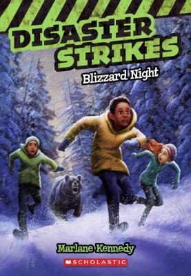 Blizzard Night - Kennedy, Marlane