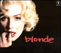 Blonde - Original TV Soundtrack