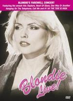 Blondie Live!