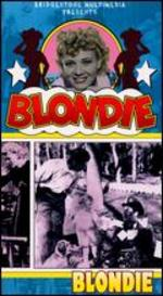 Blondie - Frank Strayer