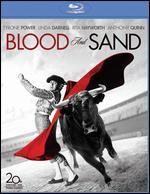Blood and Sand [Blu-ray] - Rouben Mamoulian
