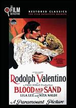Blood and Sand - Fred Niblo