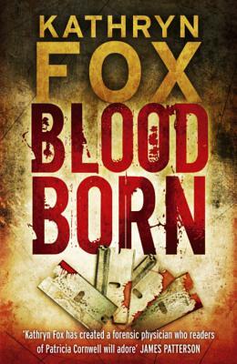 Blood Born - Fox, Kathryn