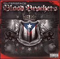 Blood Brothers - Outerspace