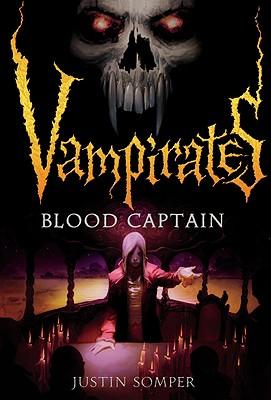Blood Captain - Somper, Justin