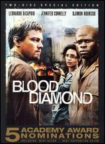 Blood Diamond [2 Discs] - Edward Zwick