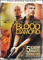 Blood Diamond [P&S]