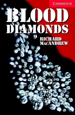 Blood Diamonds - MacAndrew, Richard