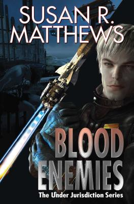 Blood Enemies - Matthews, Susan R