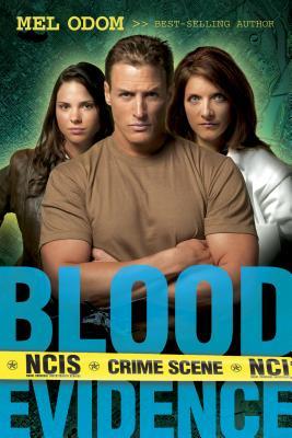 Blood Evidence - Odom, Mel