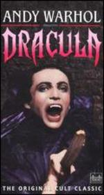 Blood for Dracula [Blu-ray]