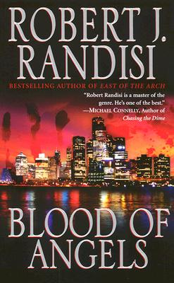 Blood of Angels - Randisi, Robert J