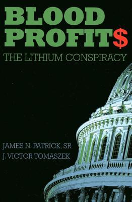 Blood Profit$ - Patrick, James N