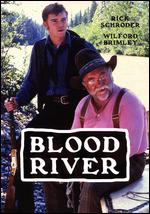 Blood River - Mel Damski
