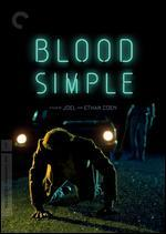Blood Simple [Criterion Collection] [2 Discs]