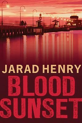 Blood Sunset - Henry, Jarad