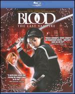 Blood: The Last Vampire [Blu-ray] - Chris Nahon