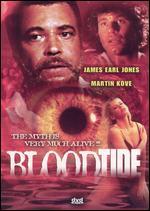 Blood Tide - Richard Jefferies