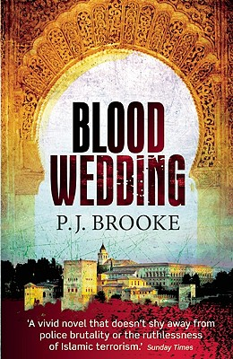 Blood Wedding - Brooke, P J