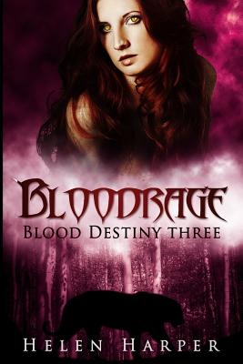 Bloodrage - Harper, Helen