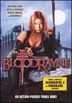 BloodRayne [WS]