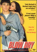 Blow Dry - Paddy Breathnach