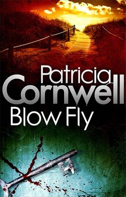 Blow Fly - Cornwell, Patricia