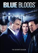 Blue Bloods: Season 07